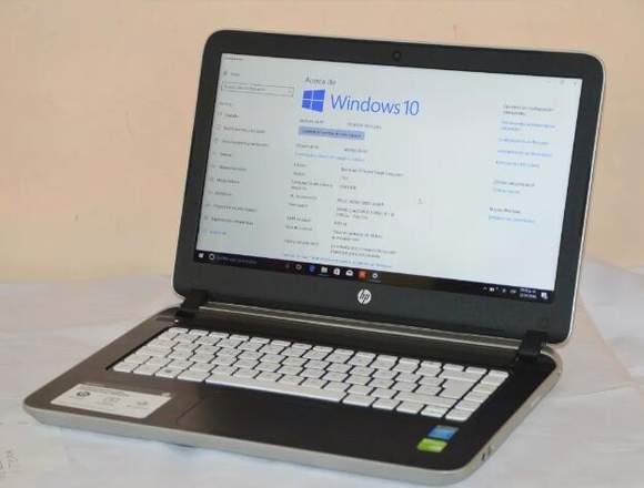 Laptop Hp Pavilion beats, intel i7, Nvidia Gtx,1tb