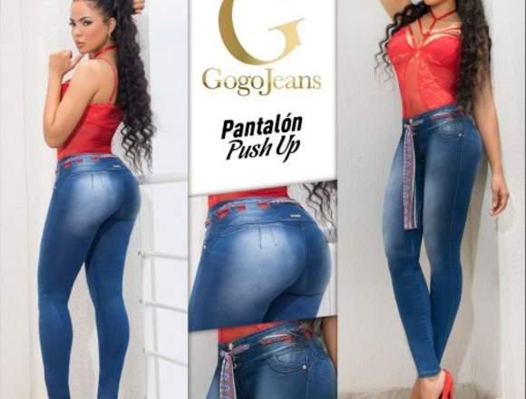 Los Jeans que marcan tu estilo