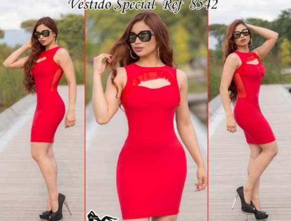 Lo Mejor en Diseños de Vestidos