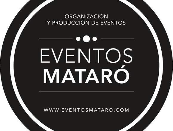 Alquiler Locales para eventos privados en Mataró