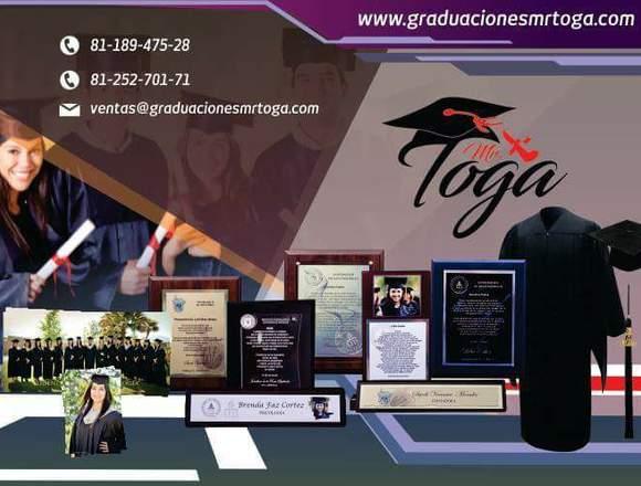 Paquetes de Graduacion