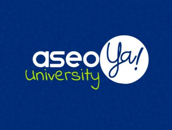 Curso de Aseo Basico - AseoYa