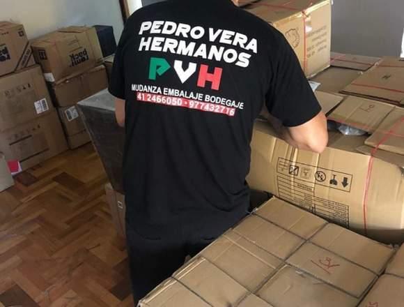 Mudanzas Vera Hermanos SPA