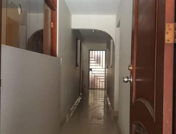 Venta de casa en Villa el Salvador