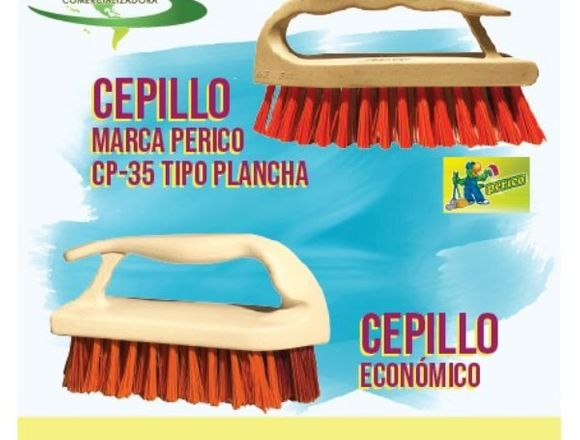 CEPILLO MANUAL TIPO PLANCHA