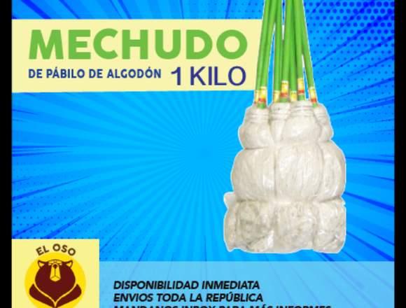 MECHUDOS DE PABILO TRADICIONAL