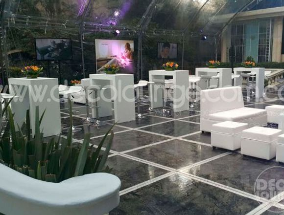 Barras lounge para eventos | Wp 3003108492