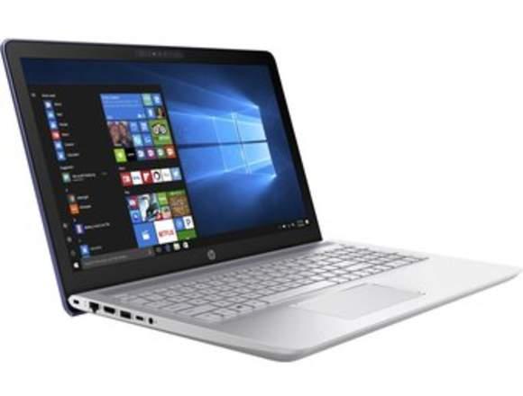 vendo laptop hp nuevo en caja