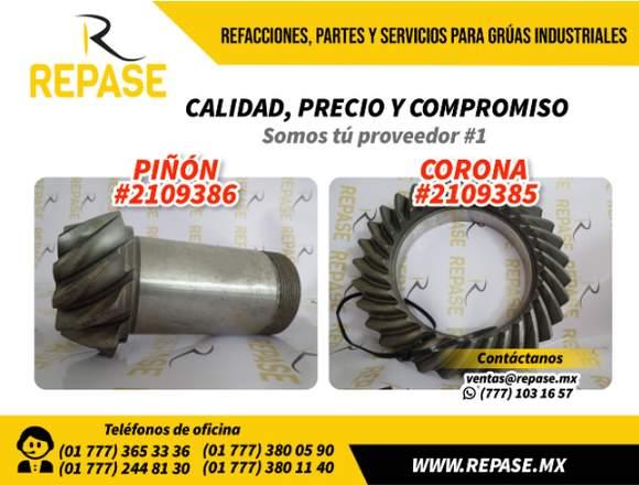 PIÑON 2109386 Y CORONA 2109385
