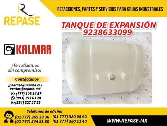 TANQUE DE EXPANSIÓN #9238633099 MARCA KALMAR
