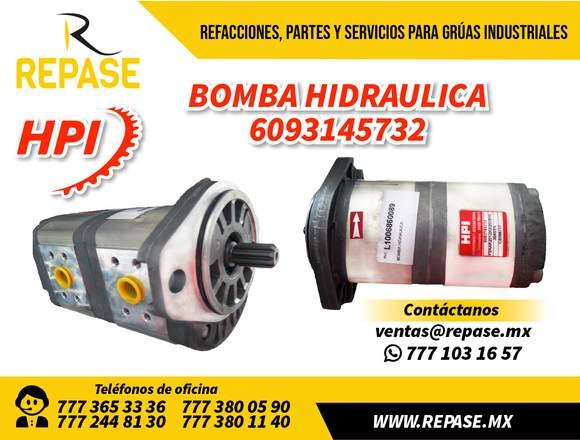 BOMBA HIDRÁULICA  6093145732