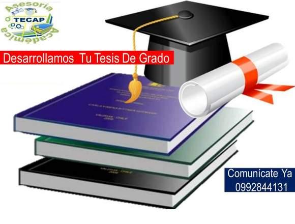 TESIS 0992844131  TRABAJOS DE UNIVERSIDADES