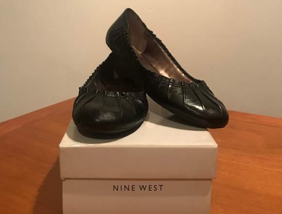 Zapatos Nine West originales negros