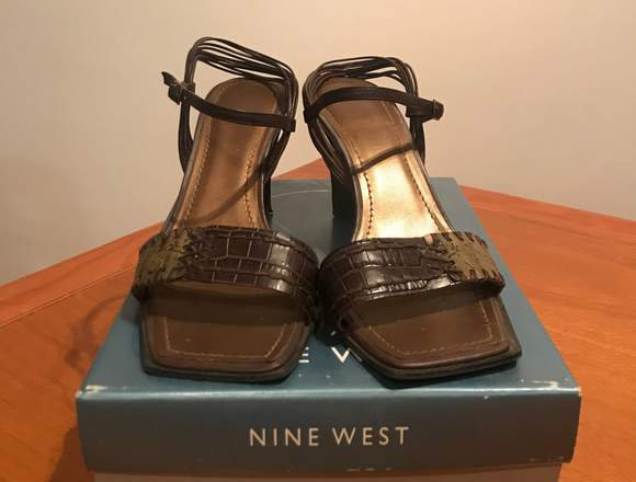 Zapatos Nine West originales