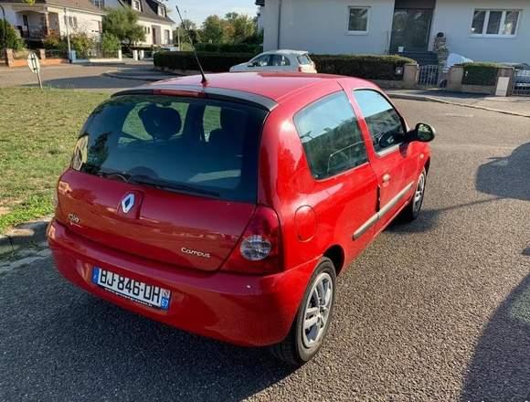 Campus Renault Clio 1.2 CAMPUS