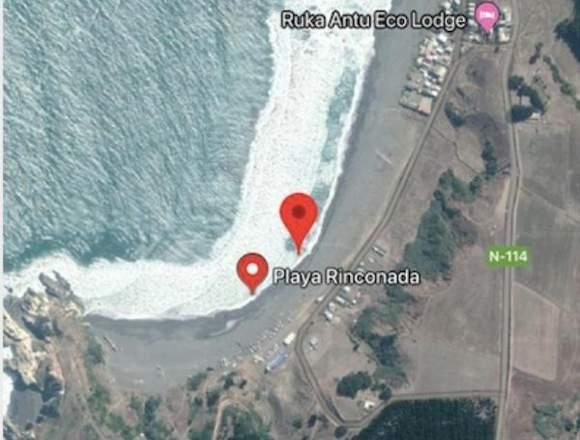 Se Vende Sitio En Playa Rinconada 5 Hectáreas