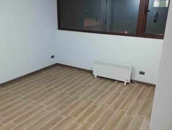 Arriendo departamento Home Studio 1 Ambiente 1Baño