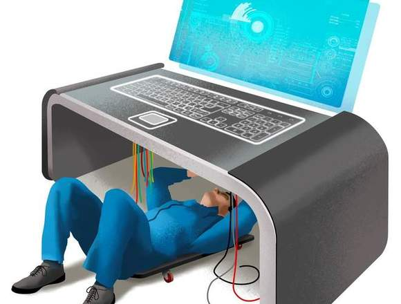 Reparación, instalación Hardware y Software