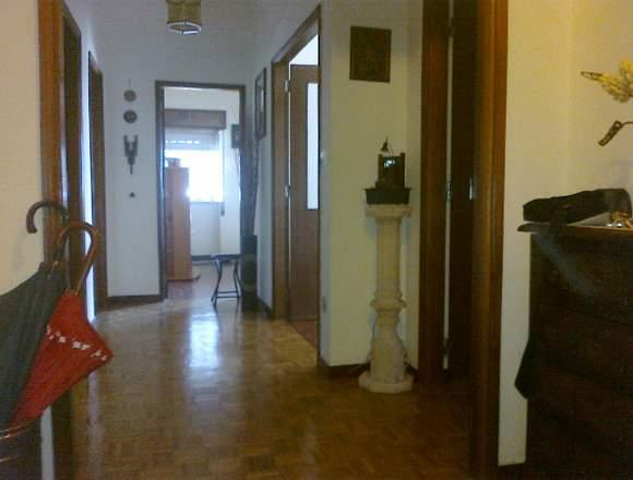 Vende-se Apartamento T3 Covilhã