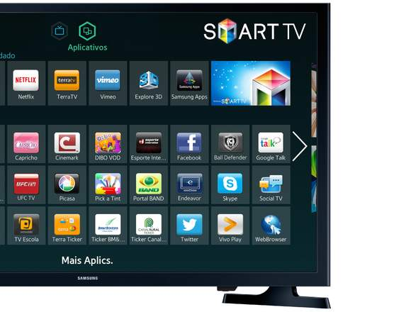 SAMSUNG 32 PULGADAS HD SMART TV MODELO 2018