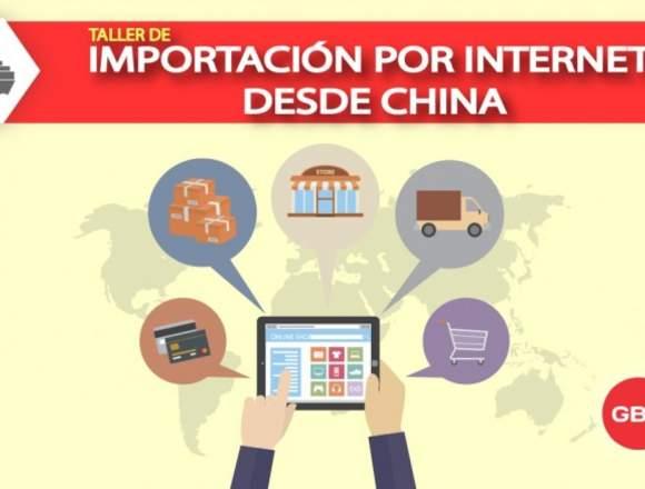 VENTA DE CONTACTOS PARA IMPORTAR DESDE CHINA