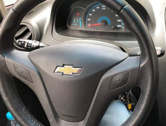 En venta Chevrolet Sail Hatchback 2015 Full Equipo