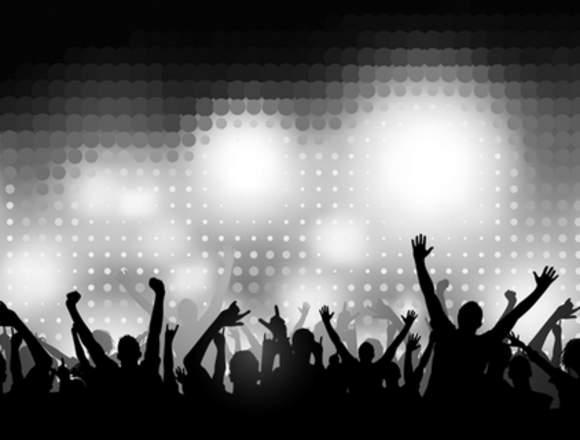 Inauguración de club nocturno Managua