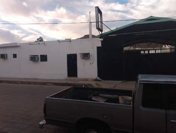 HOTEL EN CENTRO DE GUAYMAS