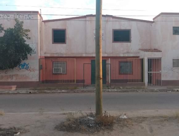 EDIFICIO GUARDERIA DOS PLANTAS