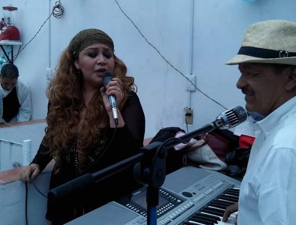 TECLADISTA O DUETO MUSICAL FIESTA SHOW
