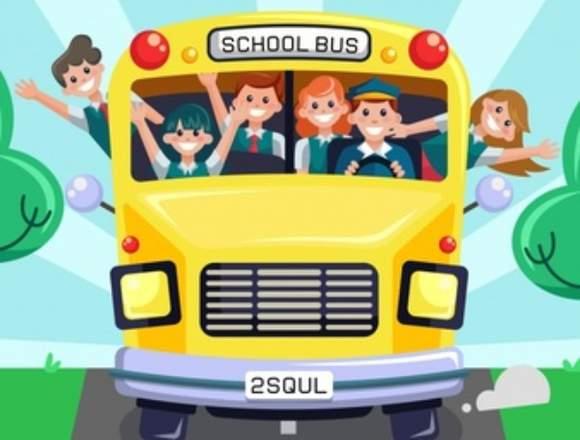 Movilidad Escolar Colegio Marcelino Champagñat