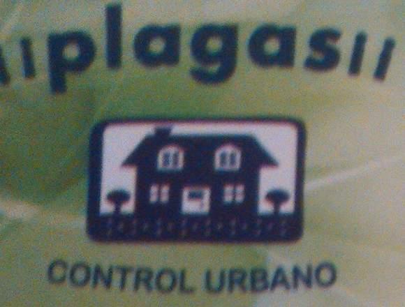 Control de plagas Tello