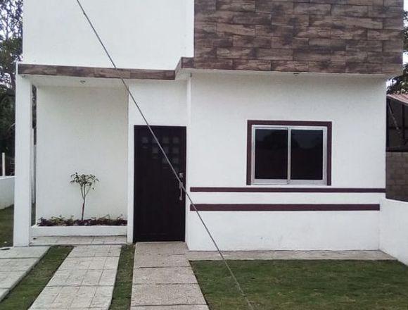 Casa cerca del Lienzo Charro