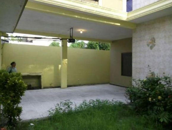 Casa en venta en frac. Los Reyes, Loma Alta
