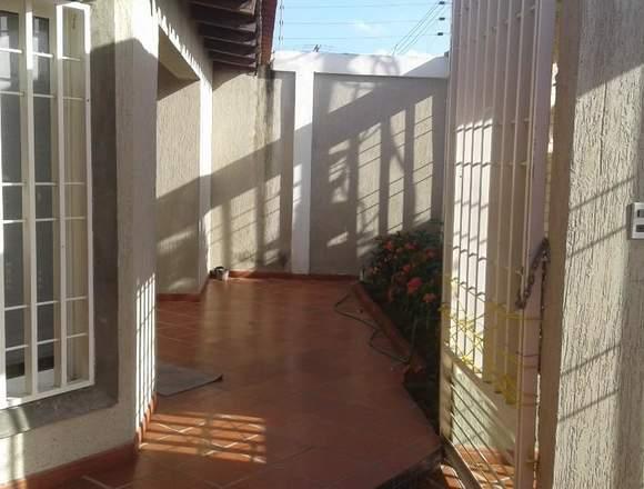 Vendo hermosa casa  y parcela colindante en Cumana