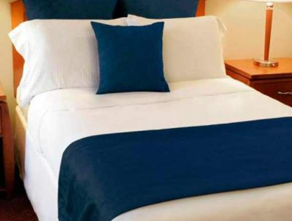 SUMINISTROS PARA HOTELES LENCERIA Y AMENETIES