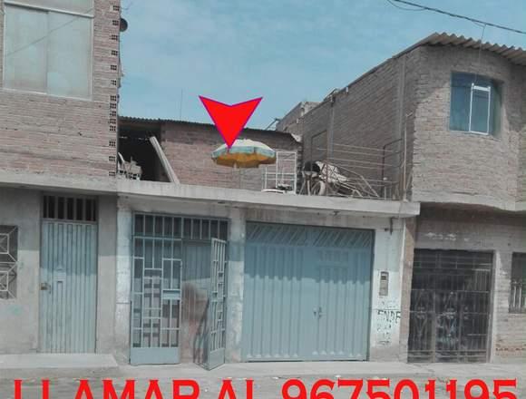 se vende casa en José Leonardo Ortiz