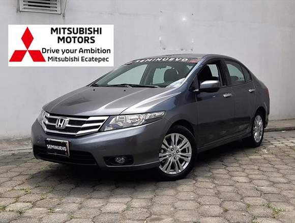 Honda City Ex 2013 TM