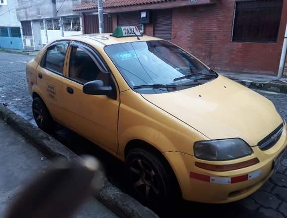 Taxi legal cooperativa