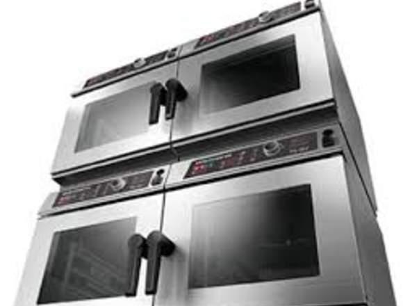 Service Reparación De Cocinas Y Hornos Industriale