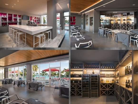 Restaurante Incanto by Boca Beach