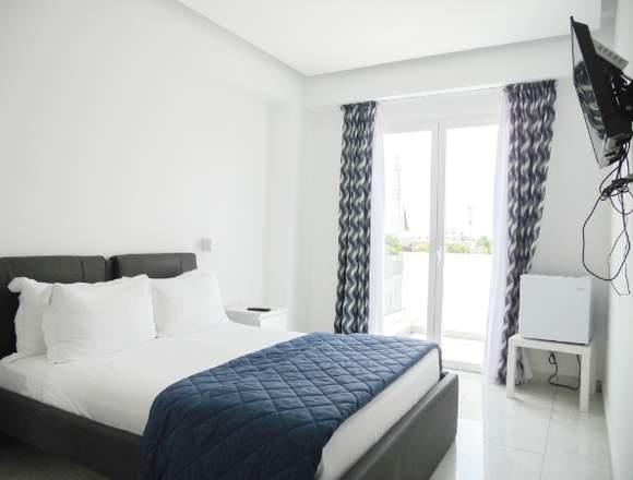 Habitacion Double Room