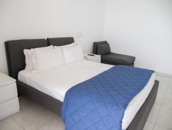 Habitacion Deluxe Room- con vista al mar