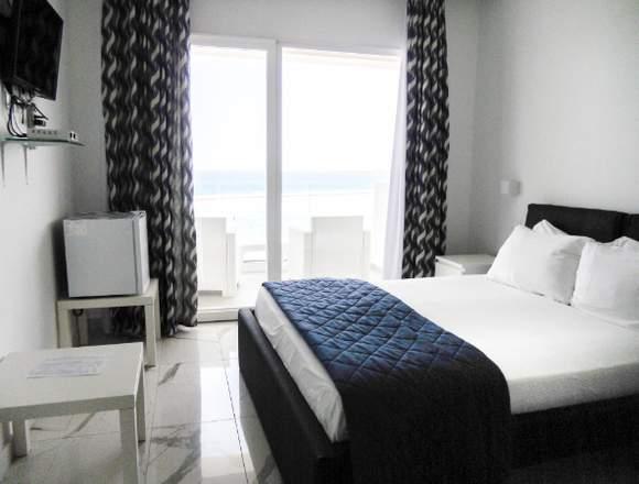 Junior Room - Con Vista Al Mar