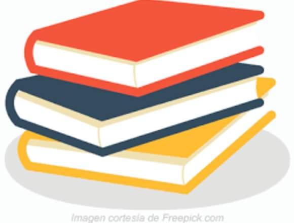 APOYO ESCOLAR PRIMARIO Y SECUNDARIO