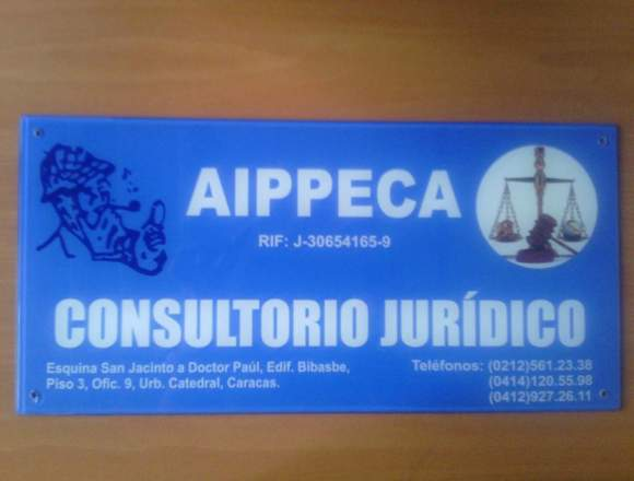AIPPECA ABOGADOS E INVESTIGACIONES