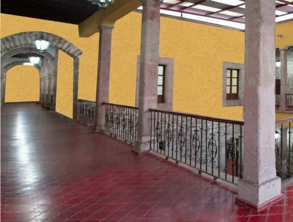 VENTA DE EDIFICIO CENTRO HISTORICO DE MORELIA