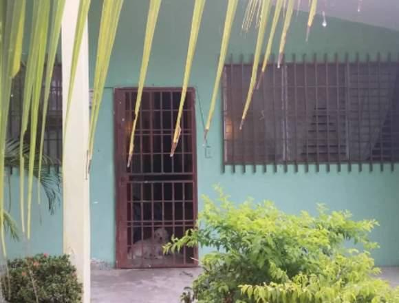 Casa en guacara ciudad alianza FOC-526