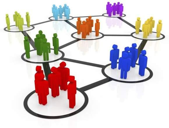 Psicologia Social via web