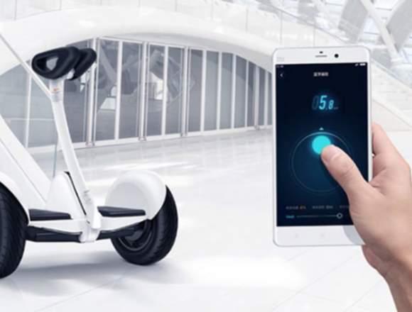 Xiaomi Ninebot Mini - Patinete eléctrico
